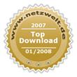 Netzwelt Top Download 1/2008