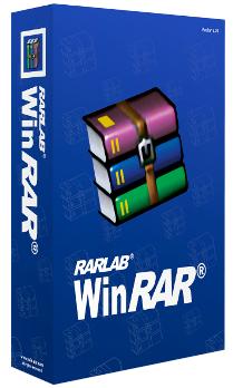 دانلود WinRAR 5.50