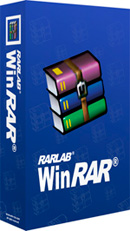 Winrar (English)